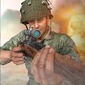 World War 2 Sniper Survival Battleground icon