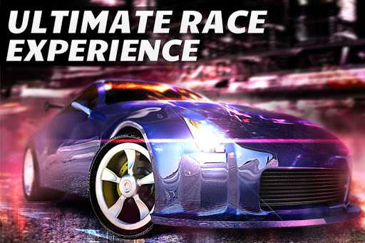 Tu00e9lu00e9charger Gratuit Real Need for Racing Speed Car APK MOD (Astuce) screenshots 1