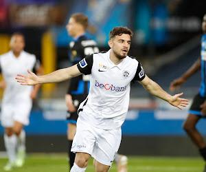 Racing Genk gunt Club Brugge geen gala-overwinning en sluit play offs af met indrukwekkende 16/18