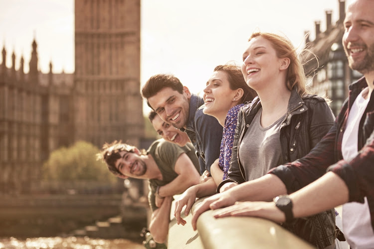 London is the world's best city for students, according to a new ranking.