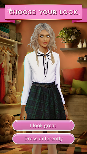 Romance Club - Stories I Play (with Choices) 1.0.2202 Cheat screenshots 4