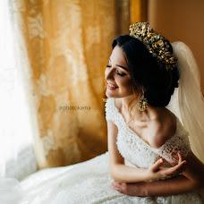 Wedding photographer Kamil Gadzhiev (KG31). Photo of 03.06.2015
