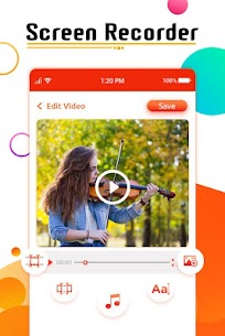 HD Screen recorder –  Game, Video Call Recording Apk  Download For Android 2
