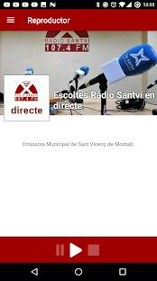 Ràdio Sant Vi - náhled