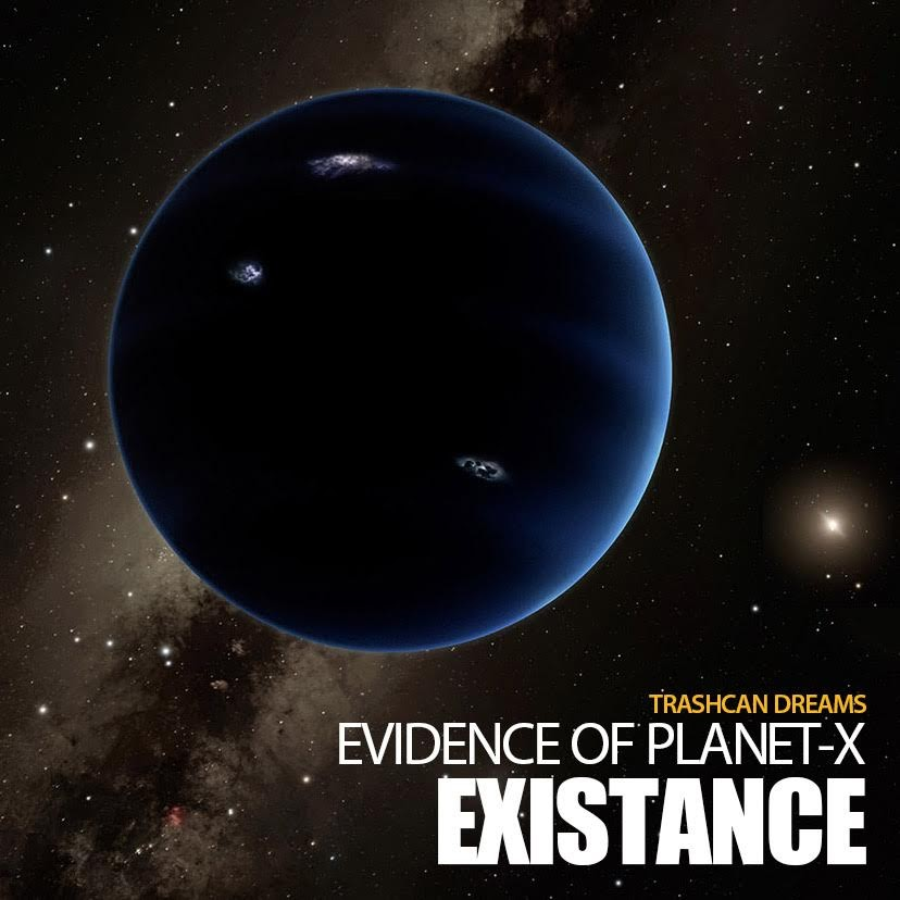Planet X | Hypothetical or Real ?