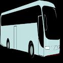 Bus Ticket BD icon