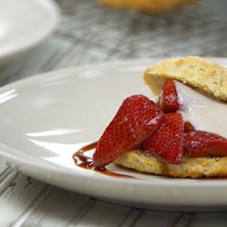Vegan Drop Biscuits Recipe