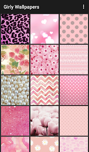Girly wallpapers apps on google play screenshot image voltagebd Choice Image