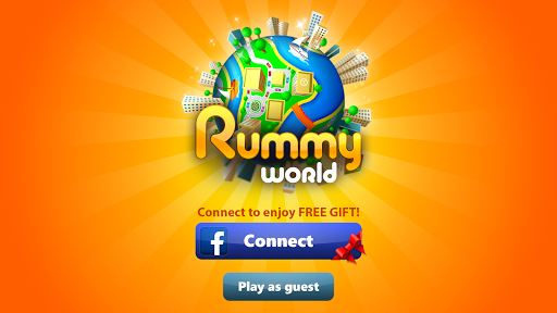 Rummy World  screenshots 5