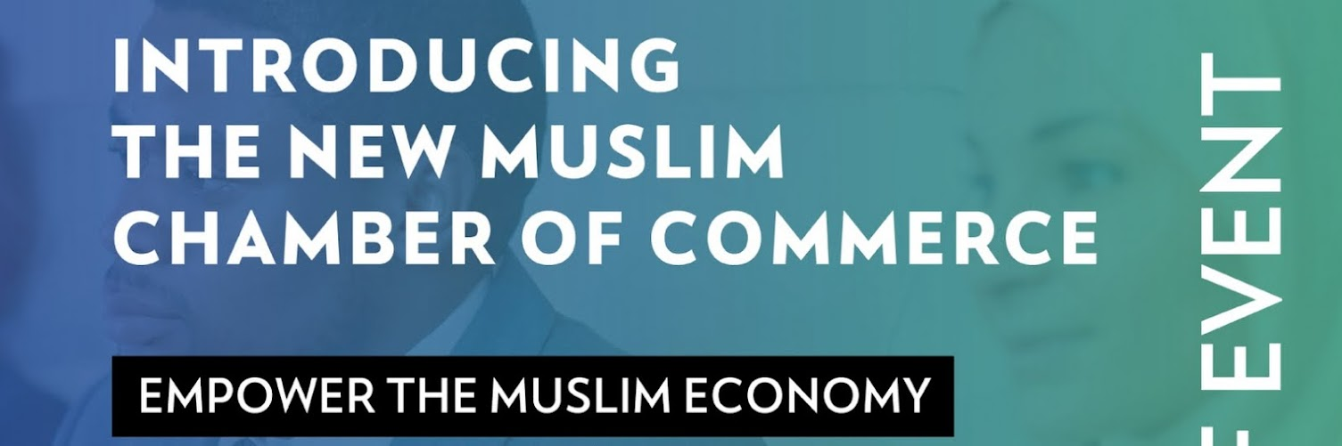 Muslim Chamber of Commerce Inaugural Event