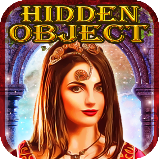 Hidden Object - Castle Fantasy 休閒 LOGO-玩APPs