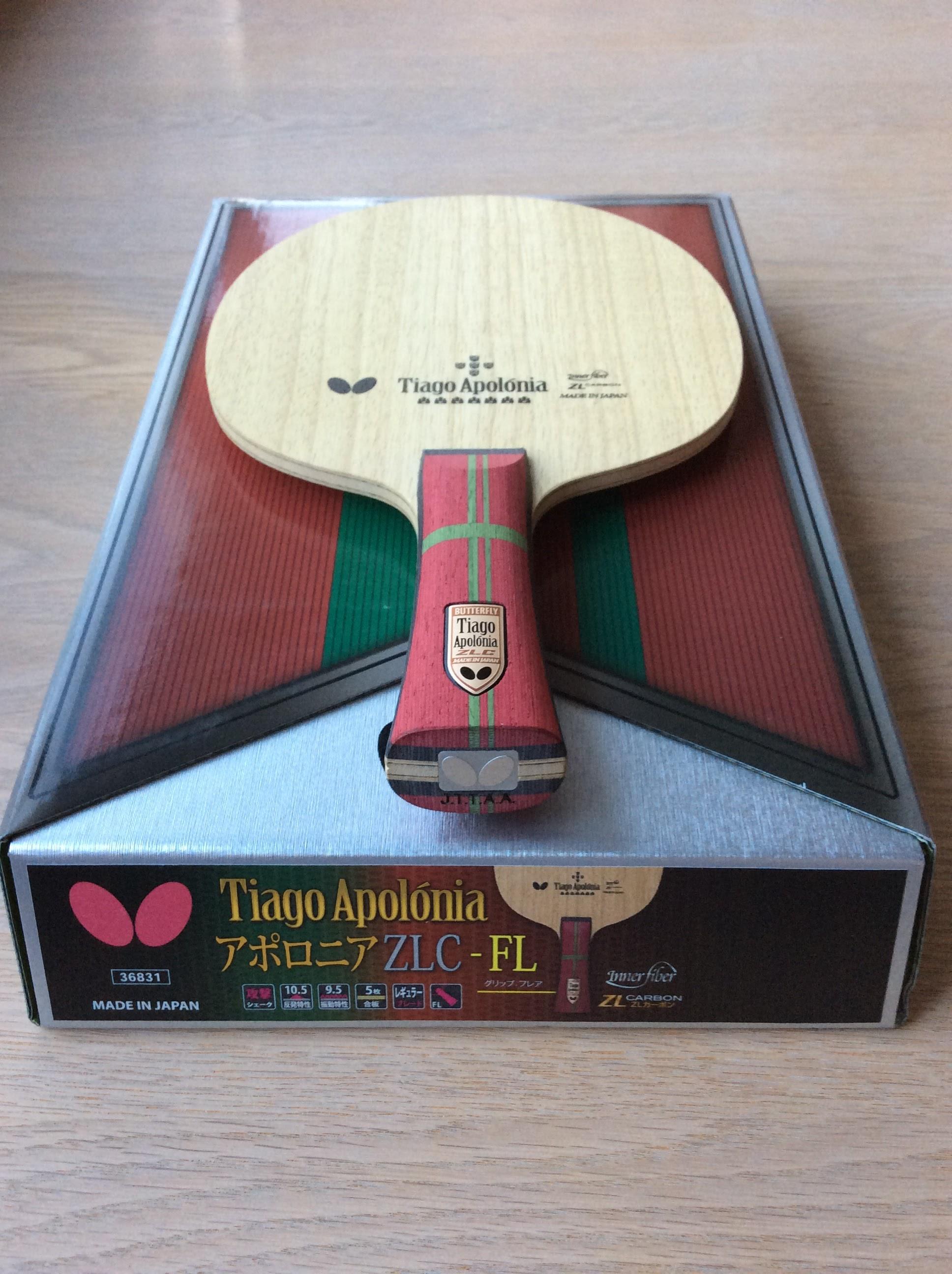 Butterfly Apolonia Zlc Reviews