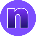 naduu - Chat and meet people icon