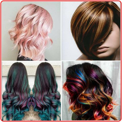 Trendy Hair Color 1.0 APK by airapps Details