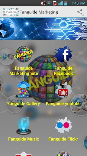 Fanguide Marketing