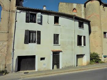 maison à Cazilhac (34)
