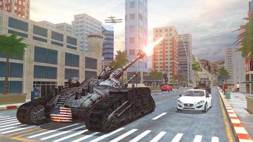 Impossible War Tanks Blitz  - Tank Games ss3