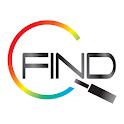 FindC icon