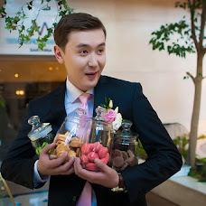 Wedding photographer Sergey Piyagin (smileastana). Photo of 22.04.2014