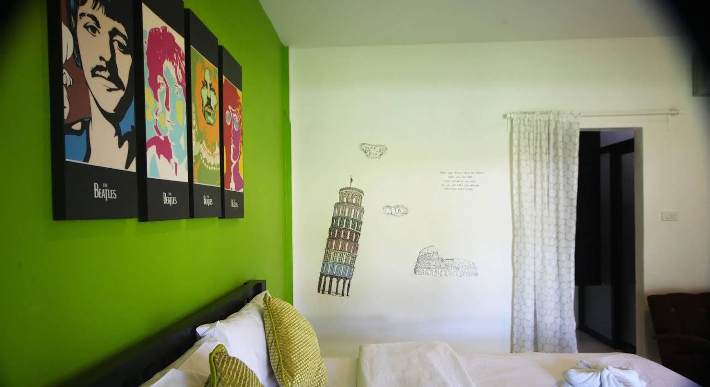 Saphli Villa Beach Resort