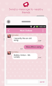 iPair-Meet, Chat, Dating screenshot 11
