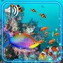 Fishes Sea Underwater icon