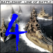 Battleship : Line Of Battle 4