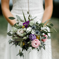 Wedding photographer Mael Lambla (MaelLambla77). Photo of 15.01.2019
