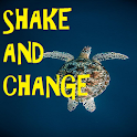 Turtle's SHAKE and Change LWP icon