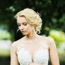 Wedding photographer Yuliya Parfenova (SundayPhotoDuet). Photo of 03.08.2017