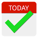 List: Daily Checklist icon