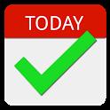 List: Daily Checklist icon