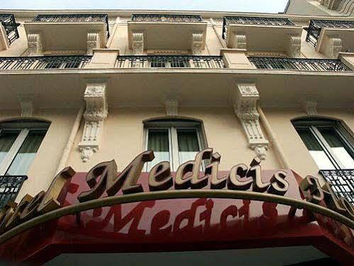 Hôtel Médicis