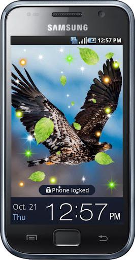 Eagles Best live wallpaper