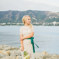 Wedding photographer Kseniya Turovaya (MrSBrightside). Photo of 28.09.2014