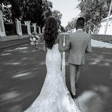 Wedding photographer Tatyana Dovgusha (TatiWed). Photo of 15.09.2018