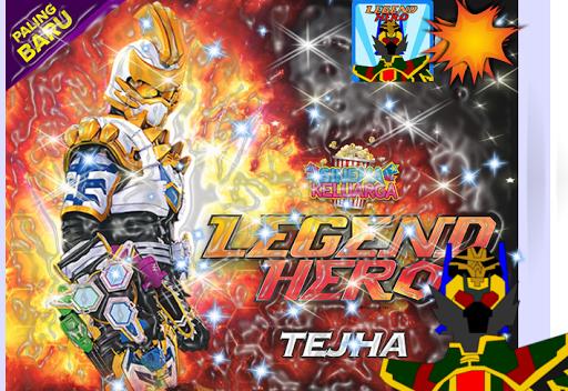 Dream Battle Legends Heroes 2 1.2 screenshots 2