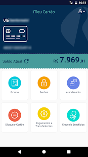 Banco Rendimento- screenshot thumbnail
