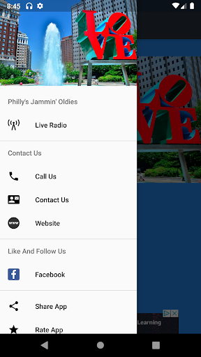 philly's jammin' oldies screenshot 3