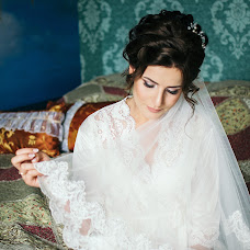 Wedding photographer Darya Praskurina (praskurinadaria). Photo of 04.09.2017