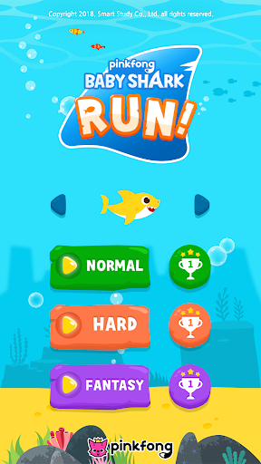 Baby Shark RUN  screenshots 1