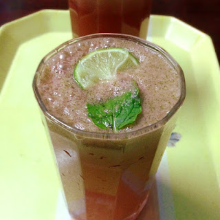 Mint Flavored Alcoholic Drinks Recipes.