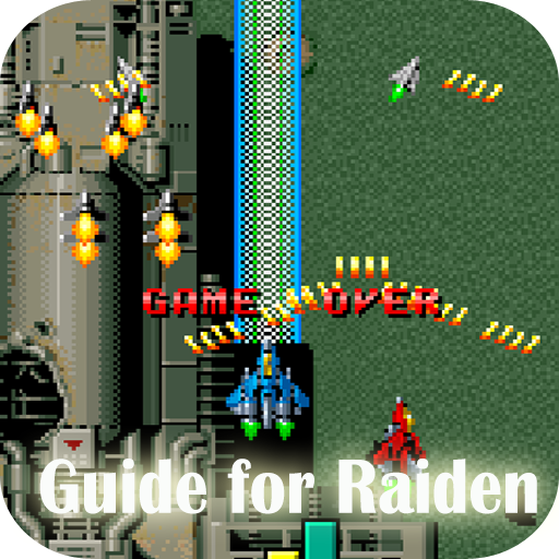 Guide for Raiden(雷電) APK