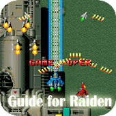 Guide for Raiden(雷電)