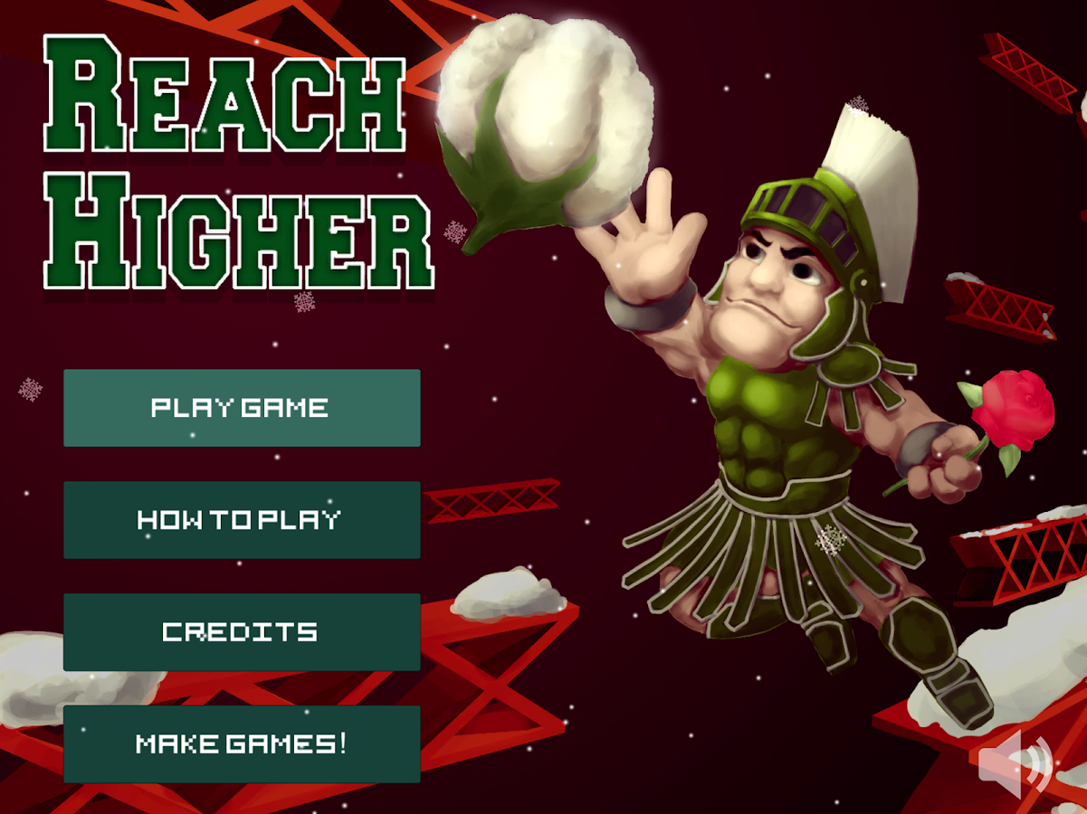 Reach Higher- screenshot