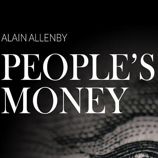 Android aplikacija People's Money