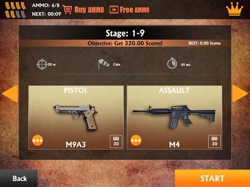 Canyon Shooting 2G - Fully Updated apktram screenshots 19