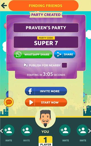Donkey Quiz: India's Quiz Game  screenshots 21