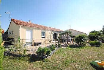 maison à La Jumellière (49)