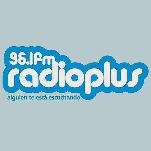 Radio Plus 96.1: captura de pantalla